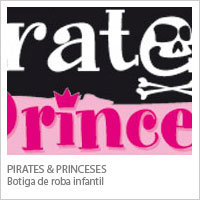 Pirates & princeses